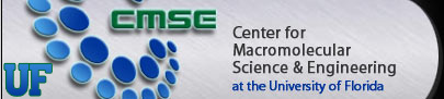Center for Macromolecular Science and Engineering - University of Florida Polymer Science Program
